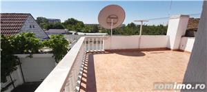 Casă cu etaj zonă deosebit de frumoasă Girocului  - imagine 20