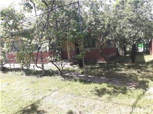 De vânzare ,casa +teren  - imagine 4