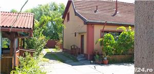 Vand casa cu gradina in Sacalaz - imagine 7