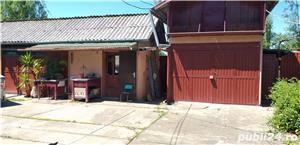 Vand casa cu gradina in Sacalaz - imagine 5