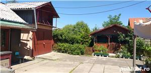Vand casa cu gradina in Sacalaz - imagine 4
