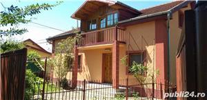 Vand casa cu gradina in Sacalaz - imagine 6
