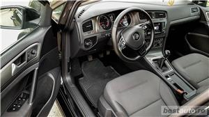 Vw Golf 7 ~ 2014 ~ BiXenon / Navi / ParkAssist / AutoHold - imagine 5