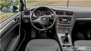 Vw Golf 7 ~ 2014 ~ BiXenon / Navi / ParkAssist / AutoHold - imagine 9