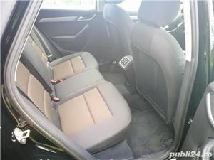 Audi Q3 2.0 TDI - imagine 14
