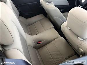 Ford Mustang Cabrio // 3.7i 310 CP // Decapotare Electrica // Pilot Automat // Comenzi pe Volan  - imagine 6