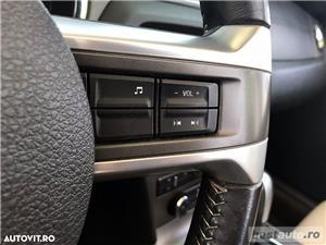 Ford Mustang Cabrio // 3.7i 310 CP // Decapotare Electrica // Pilot Automat // Comenzi pe Volan  - imagine 13