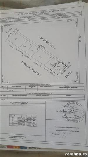 Vila P+M Moara Domnească Ilfov sau schimb - imagine 15