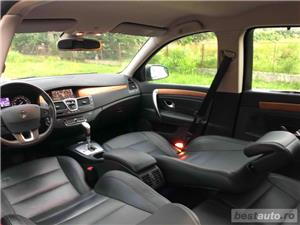 Renault Laguna lll Navi Xenon Full Extrasse - imagine 2