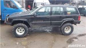 Jeep grand cherokee - imagine 8