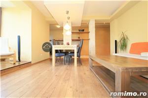 Startimob - Inchiriez apartament mobilat 3 camere Central Brasov - imagine 6