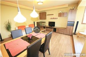 Startimob - Inchiriez apartament mobilat 3 camere Central Brasov - imagine 4