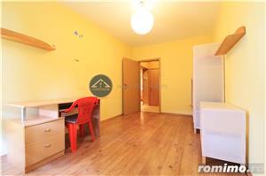Startimob - Inchiriez apartament mobilat 3 camere Central Brasov - imagine 2