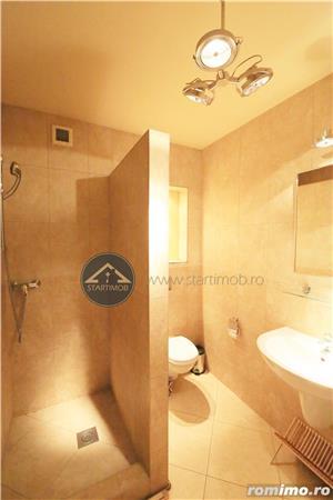 Startimob - Inchiriez apartament mobilat 3 camere Central Brasov - imagine 3