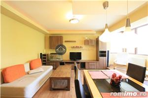 Startimob - Inchiriez apartament mobilat 3 camere Central Brasov - imagine 1