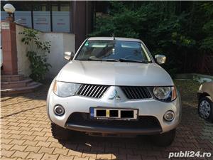 Mitsubishi l200 - imagine 1