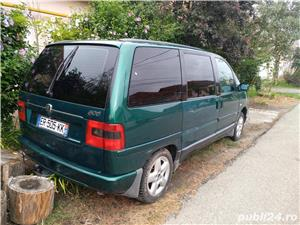 Peugeot 806 - imagine 3