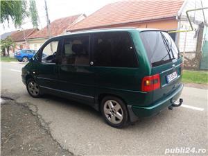 Peugeot 806 - imagine 2