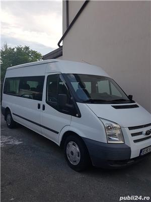 Ford transit - imagine 11