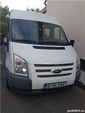 Ford transit - imagine 9