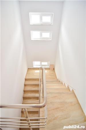 Vand apartament 3 camere Calea Cisnadiei 53mp , 80 mp gradina 64700 euro - imagine 8