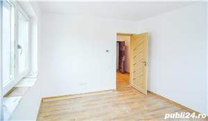Vand apartament 3 camere Calea Cisnadiei 53mp , 80 mp gradina 64700 euro - imagine 4