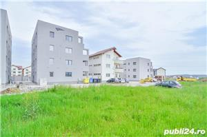 Vand apartament 3 camere Calea Cisnadiei 53mp , 80 mp gradina 64700 euro - imagine 6