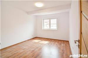 Vand apartament 3 camere Calea Cisnadiei 53mp , 80 mp gradina 64700 euro - imagine 12