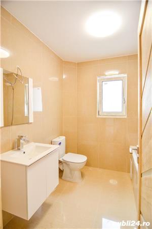 Vand apartament 3 camere Calea Cisnadiei 53mp , 80 mp gradina 64700 euro - imagine 10