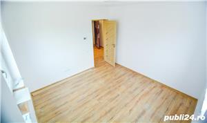 Vand apartament 3 camere Calea Cisnadiei 53mp , 80 mp gradina 64700 euro - imagine 1