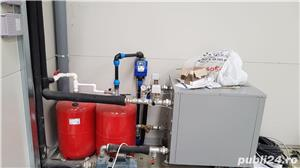 Vand hala premium climatizata 1.130mp Mogosoaia Centura 690.000 euro - imagine 9