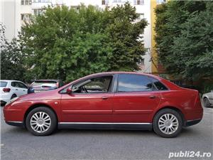 Citroen C5 - imagine 2