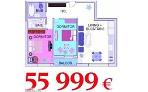 ETAJ 1 | CONSTRUCTOR | Apartament 3 camere de vanzare - imagine 8