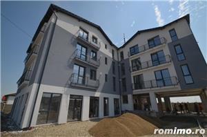 Apartament decomandat in bloc nou - imagine 3