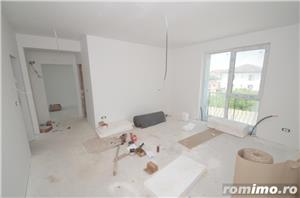 Apartament decomandat in bloc nou - imagine 4