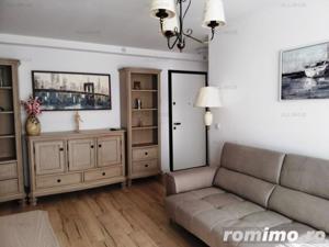 Apartament 2 camere zona Mihai Bravu, bloc nou - imagine 1