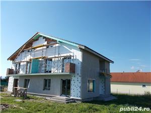 Casa noua in Cristian - imagine 8