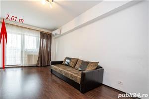 Apartament 3 camere de vanzare Bucurestii Noi  - imagine 12