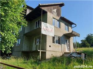 Casa +teren 16 ari - imagine 1