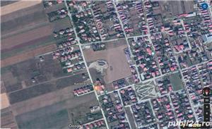 De vanzare teren Harman zona de case 35euro/mp - imagine 4