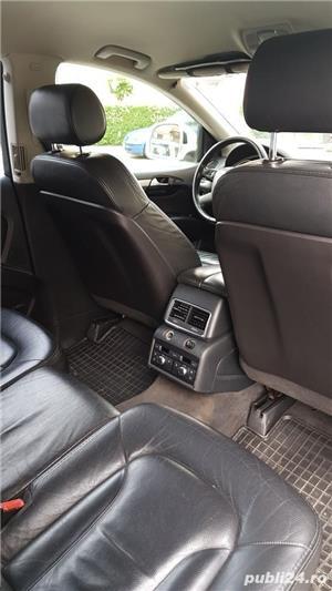 Audi Q7 - imagine 1