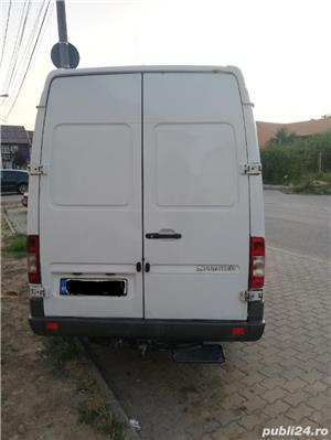 Mercedes-benz Sprinter - imagine 9
