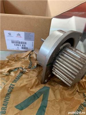 Palcute frana curea transmisie pompa apa  produs nou original  placute frana - imagine 3
