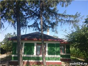 Casa + teren de vanzare, comuna Ciochina, judetul Ialomita - imagine 8