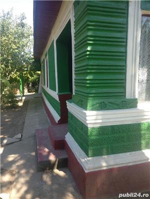 Casa + teren de vanzare, comuna Ciochina, judetul Ialomita - imagine 19