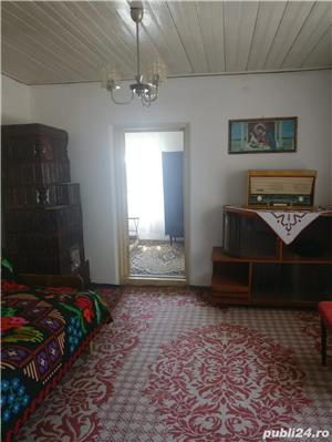 Casa + teren de vanzare, comuna Ciochina, judetul Ialomita - imagine 17