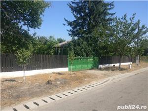 Casa + teren de vanzare, comuna Ciochina, judetul Ialomita - imagine 10