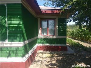 Casa + teren de vanzare, comuna Ciochina, judetul Ialomita - imagine 7