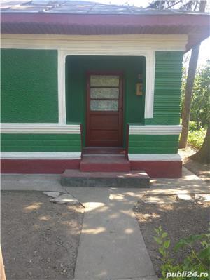 Casa + teren de vanzare, comuna Ciochina, judetul Ialomita - imagine 5