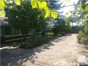 Casa + teren de vanzare, comuna Ciochina, judetul Ialomita - imagine 6